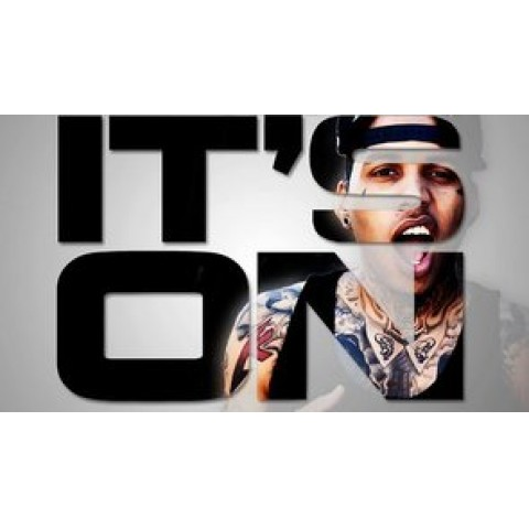 Kid Ink - It's On