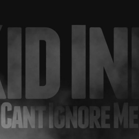 Cant Ignore Me - Kid Ink