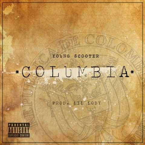 Young Scooter - Columbia Remix