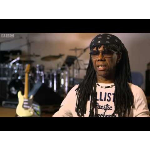 Nile Rodgers The Hitmaker BBC