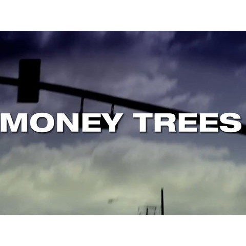 Money Trees - Kendrick Lamar