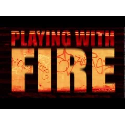 Playing With Fire - Plan B ft. Labrinth