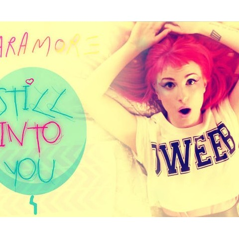 Paramore: Still Into You