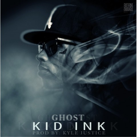 Ghost - Kid Ink