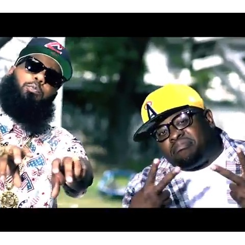 Swangin - Stalley Ft. Scarface