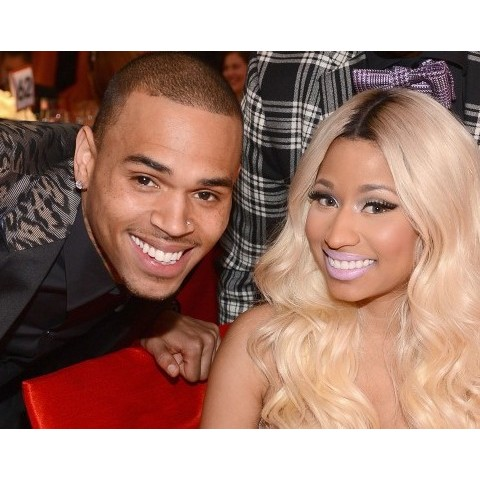 Love More - Chris Brown ft.Nicki Minaj