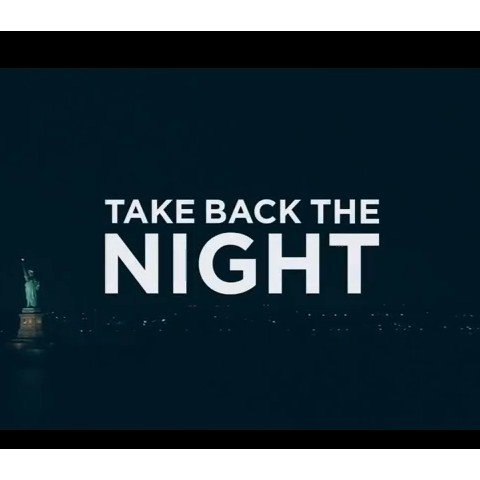 Take Back The Night - Timberlake