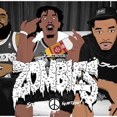 Flatbush ZOMBiES - Death