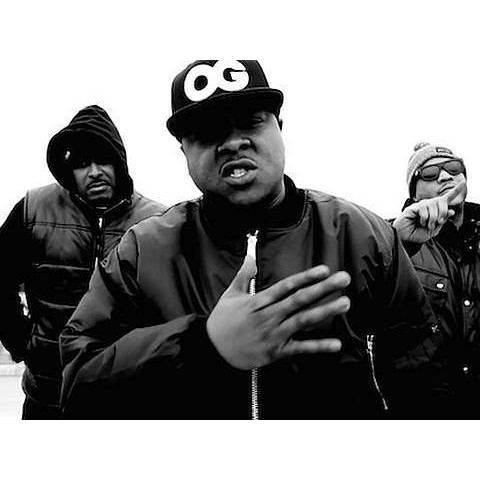 The Lox - New York City