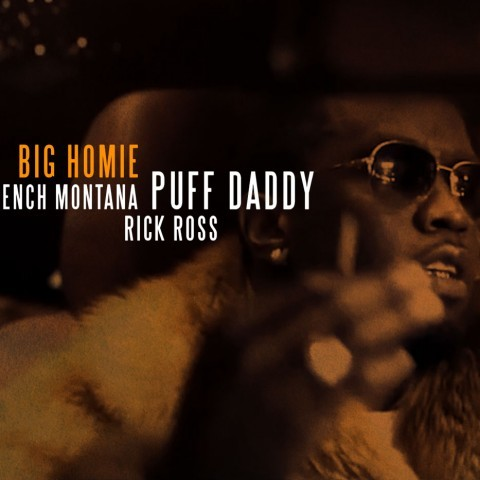 Puff Daddy - Big Homie