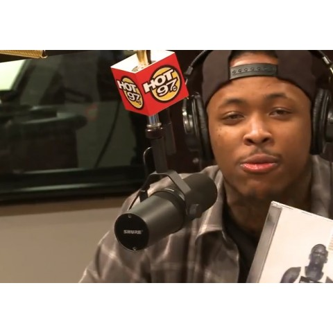 YG - Funkmaster Flex Freestyle