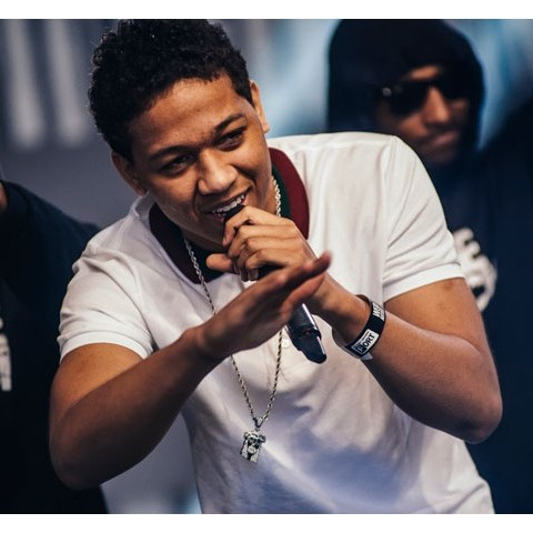 Lil Bibby Freestyle In New York