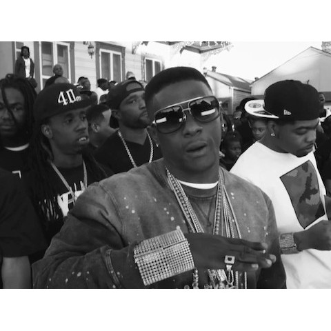 Lil' Boosie - Show The World