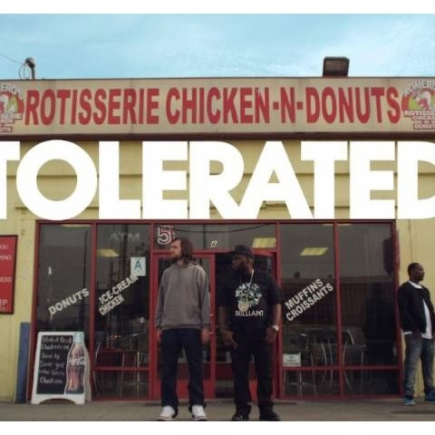 Girl Talk & Freeway - Tolerated
