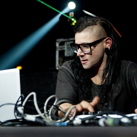Skrillex's 2014 Coachella Full Set