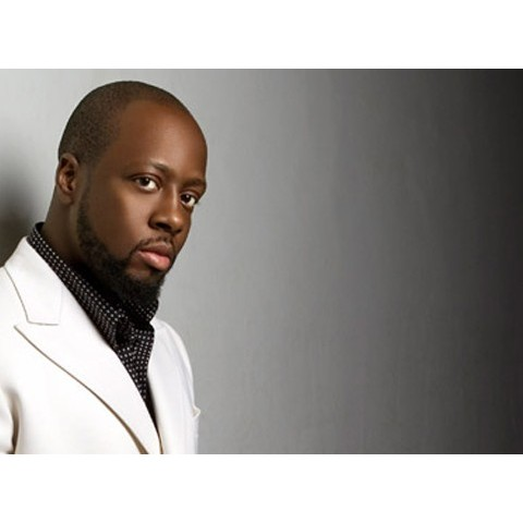 Wyclef - April Showers (ft. Troy Ave)