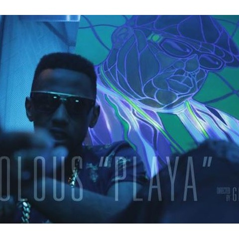 Fabolous - Playa