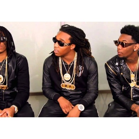 Migos - Freak No More