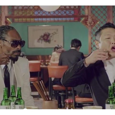 PSY - Hangover (ft. Snoop Dogg)