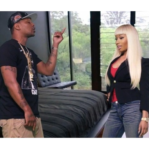 Cam'Ron - So Bad (ft. Nicki Minaj)