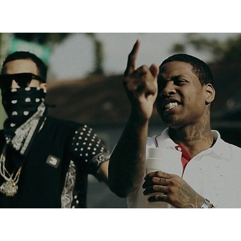 Lil Durk - Fly High (ft. French Montana)