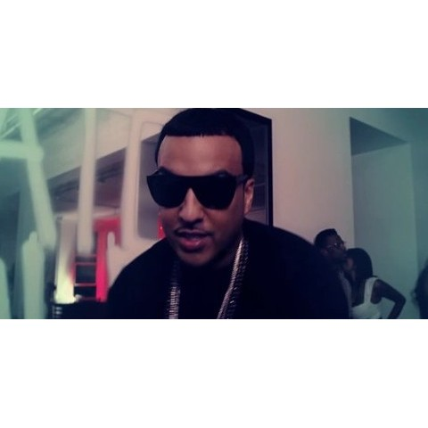 French Montana - R&B Bitches